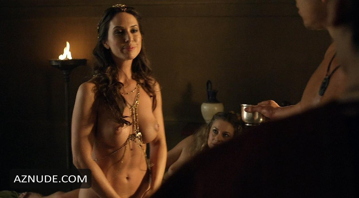 Consider, Michelle meyrink naked