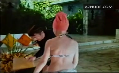 Barbara eden in panties final