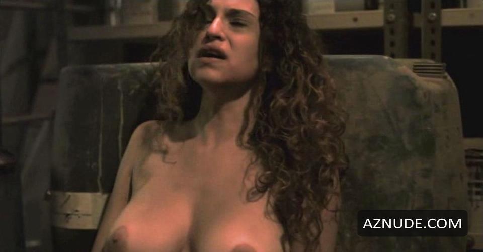 Karolina wydra nude true s06e10 - 5 2