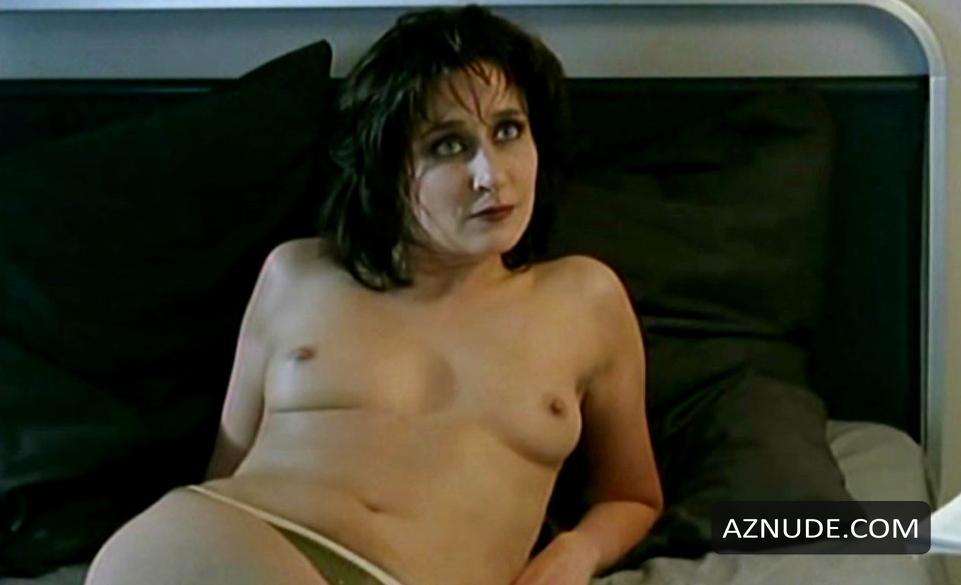 Barbara Philipp Nackt