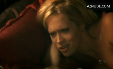BETH CORDINGLY in Secret Diary Of A Call Girl