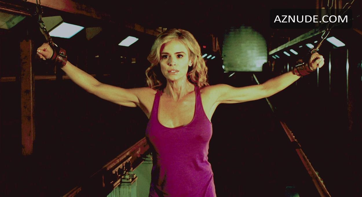 Nude pics of betsy russell