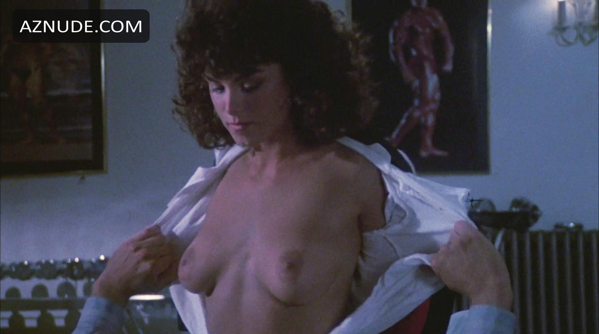 Betsy Russell Hot