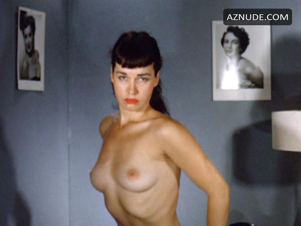 Betty page the naked truth 4