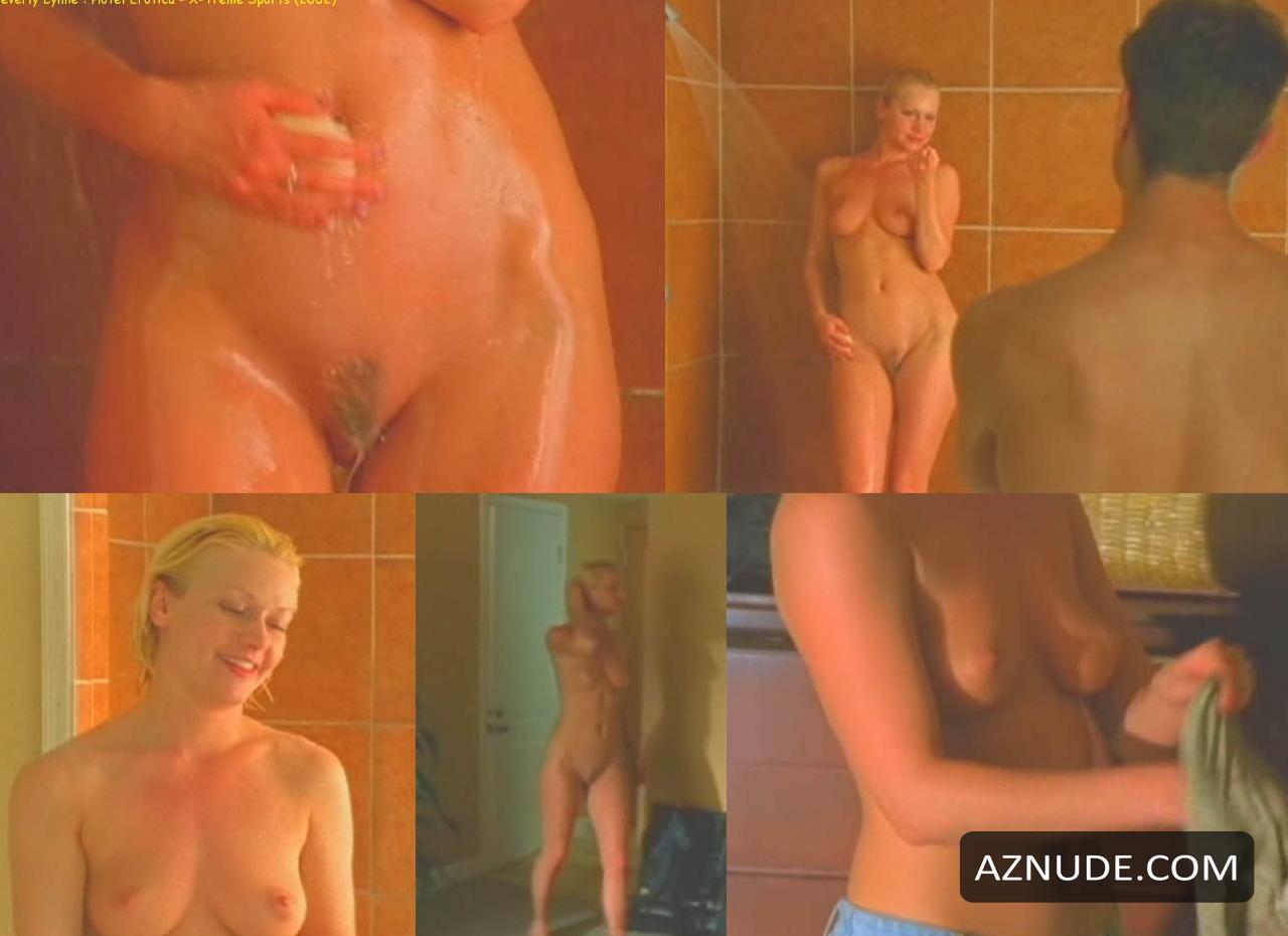 Hotel erotica bathtub post