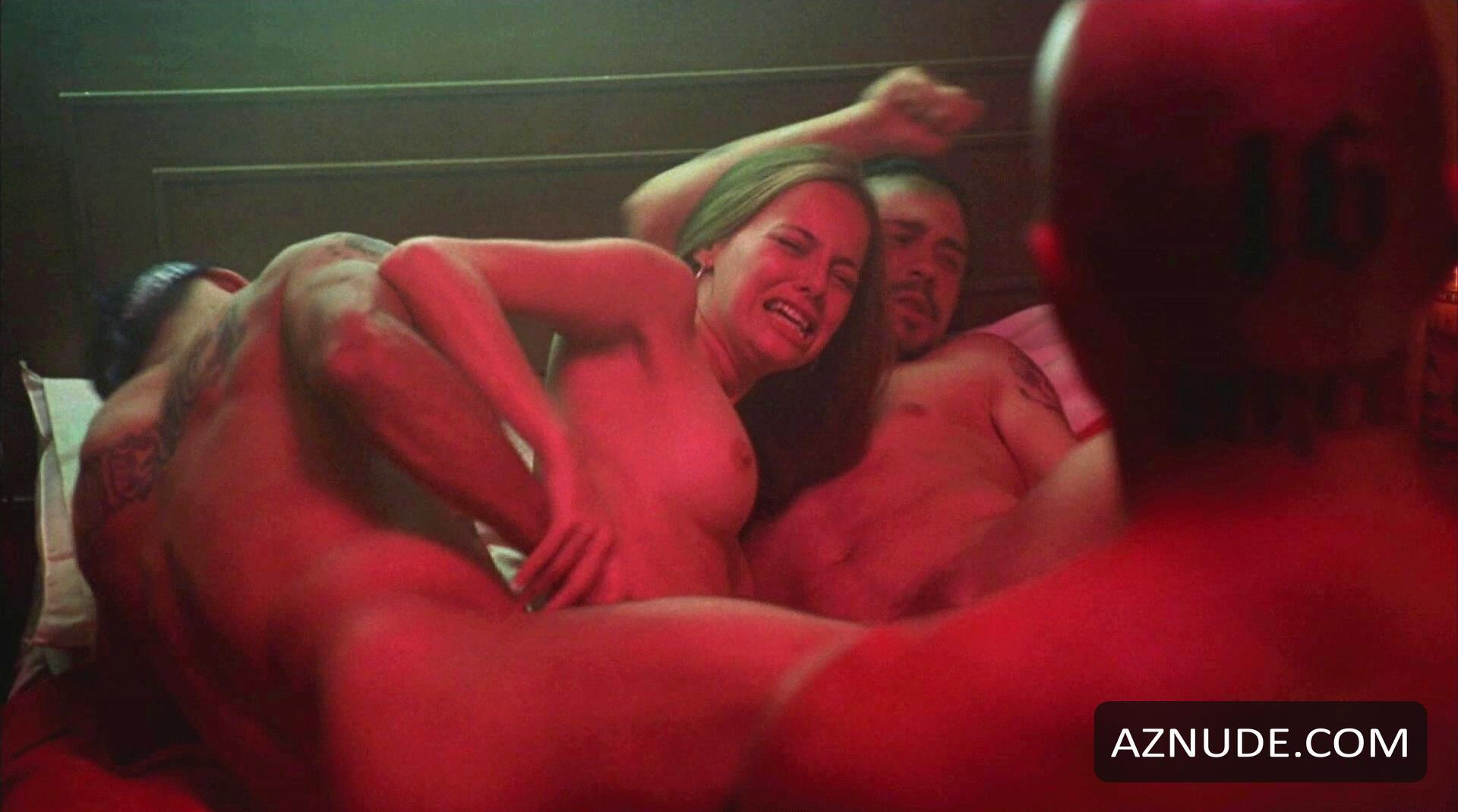 Were Bijou phillips full nude scene in havoc magnificent phrase