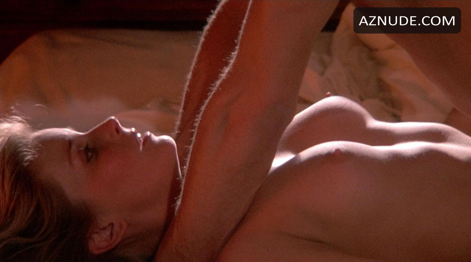 Have removed nudity in the movie bolero are still