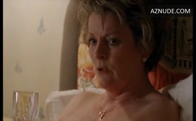 BRENDA BLETHYN in Between The Sheets