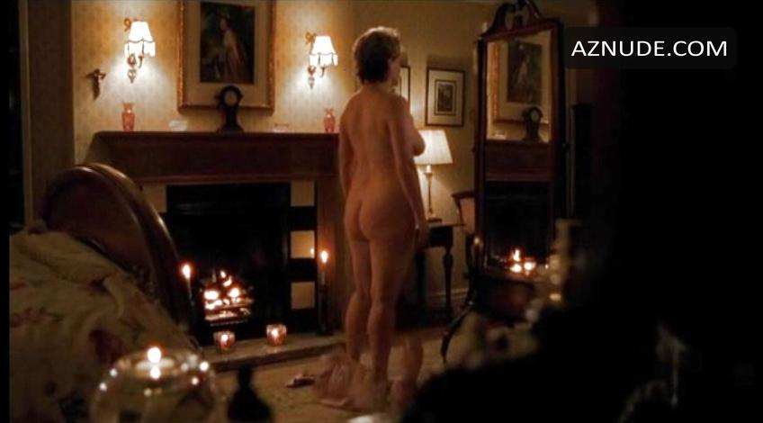 Joely richardson sex from behind in lady chatterley movie - 1 part 4