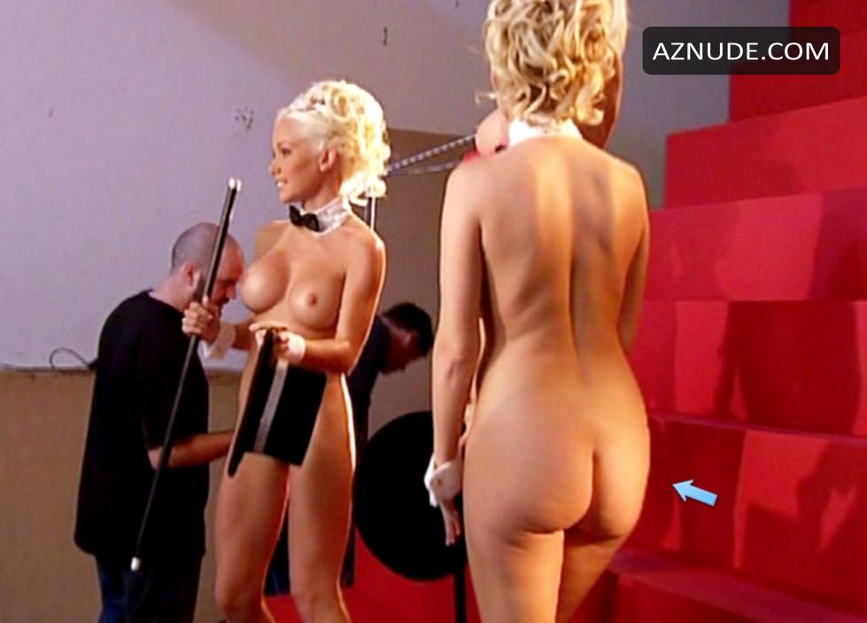 pictures Bridgette marquardt naked