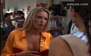 BRIDGETTE WILSON in Beautiful