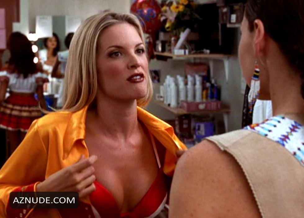 Bridgette wilson sampras hot ass something is