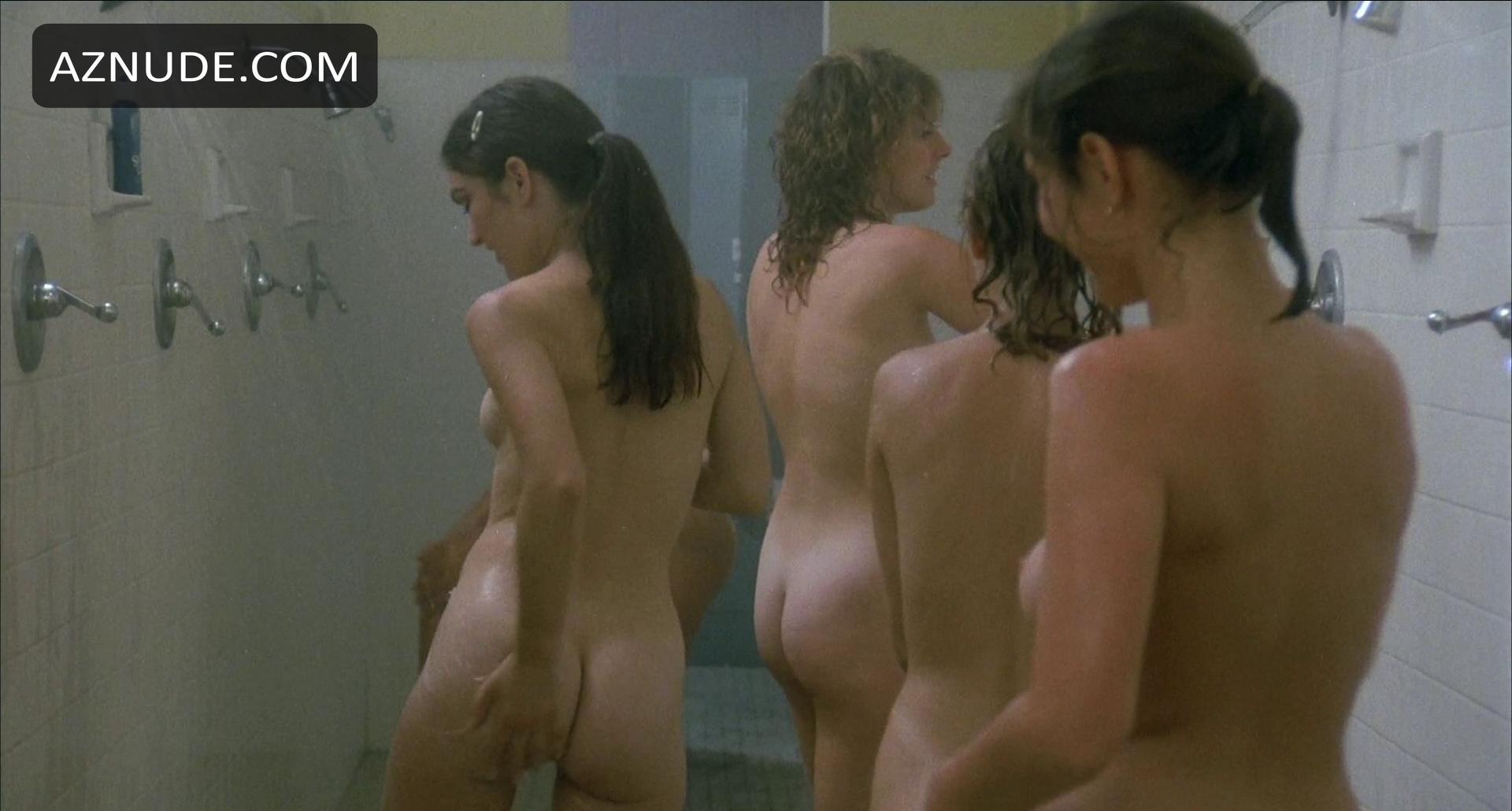 Was the nude school