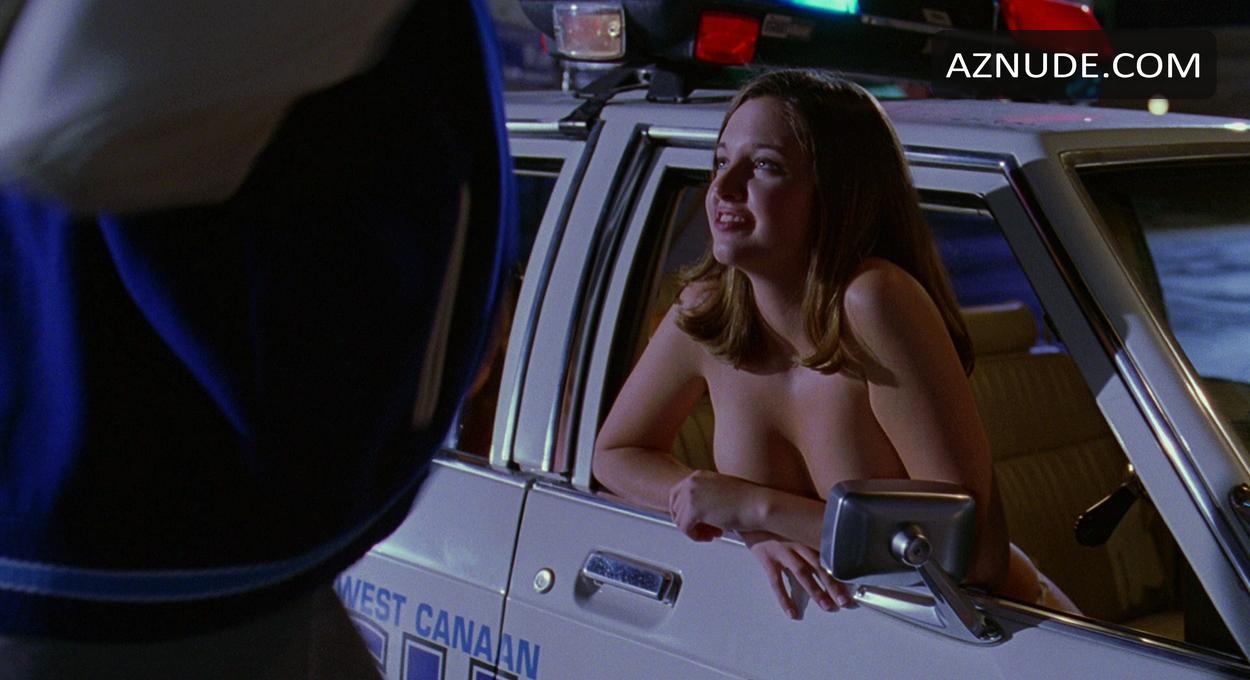 Alexandra daddario car sex scene at scandalpostcom - 2 part 10