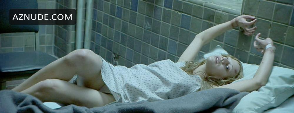 Brittany murphy nude scenes