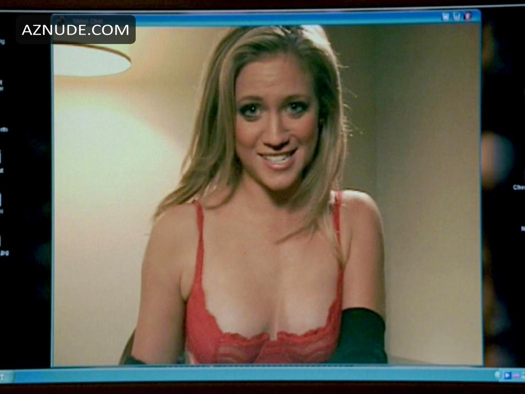 Brittany snow fully nude apologise