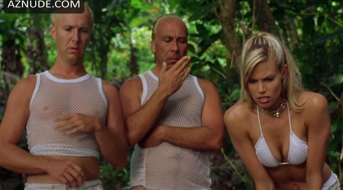 Would love brooke burns topless not