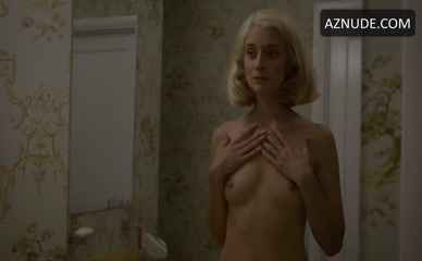 CAITLIN FITZGERALD in Masters Of Sex