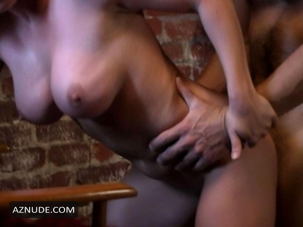 Hairy mature pussies in action