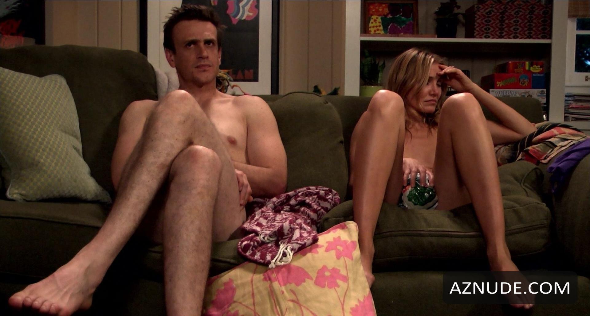 Cameron diaz sex tape nude