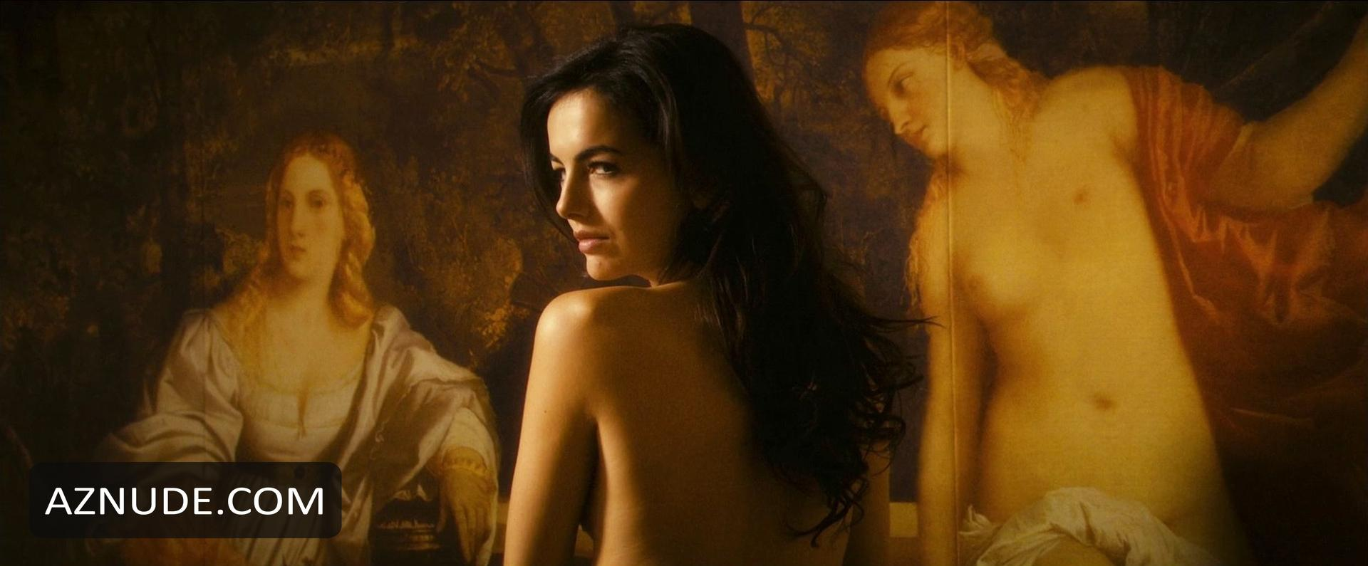 camilla belle nude