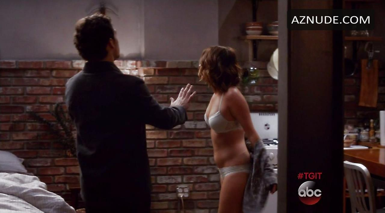 Alexandra daddario nude true detective s01e02 - 1 part 4