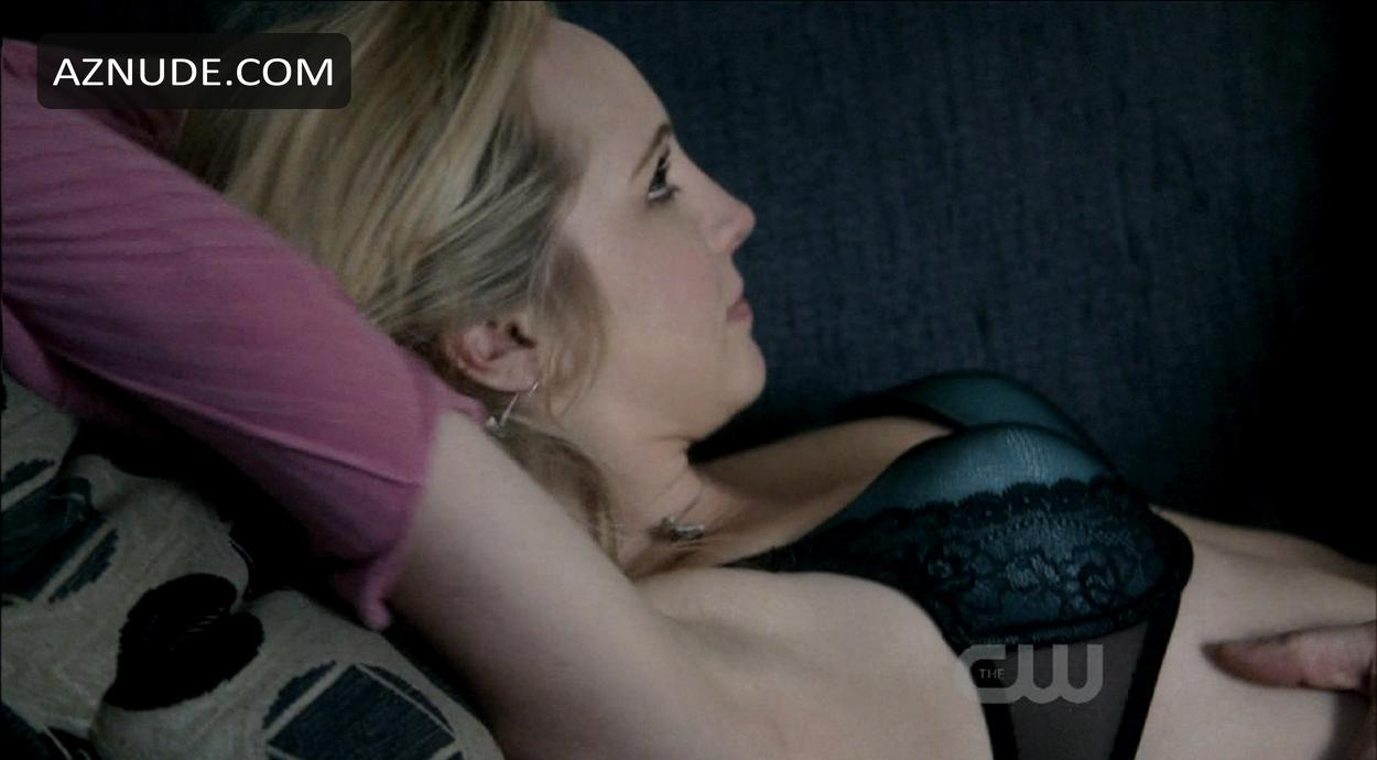 Who Is Candice From Vampire Diaries Hookup