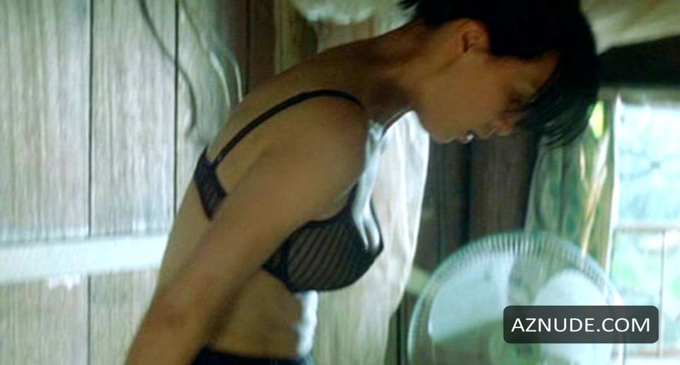 Carina lau nude those