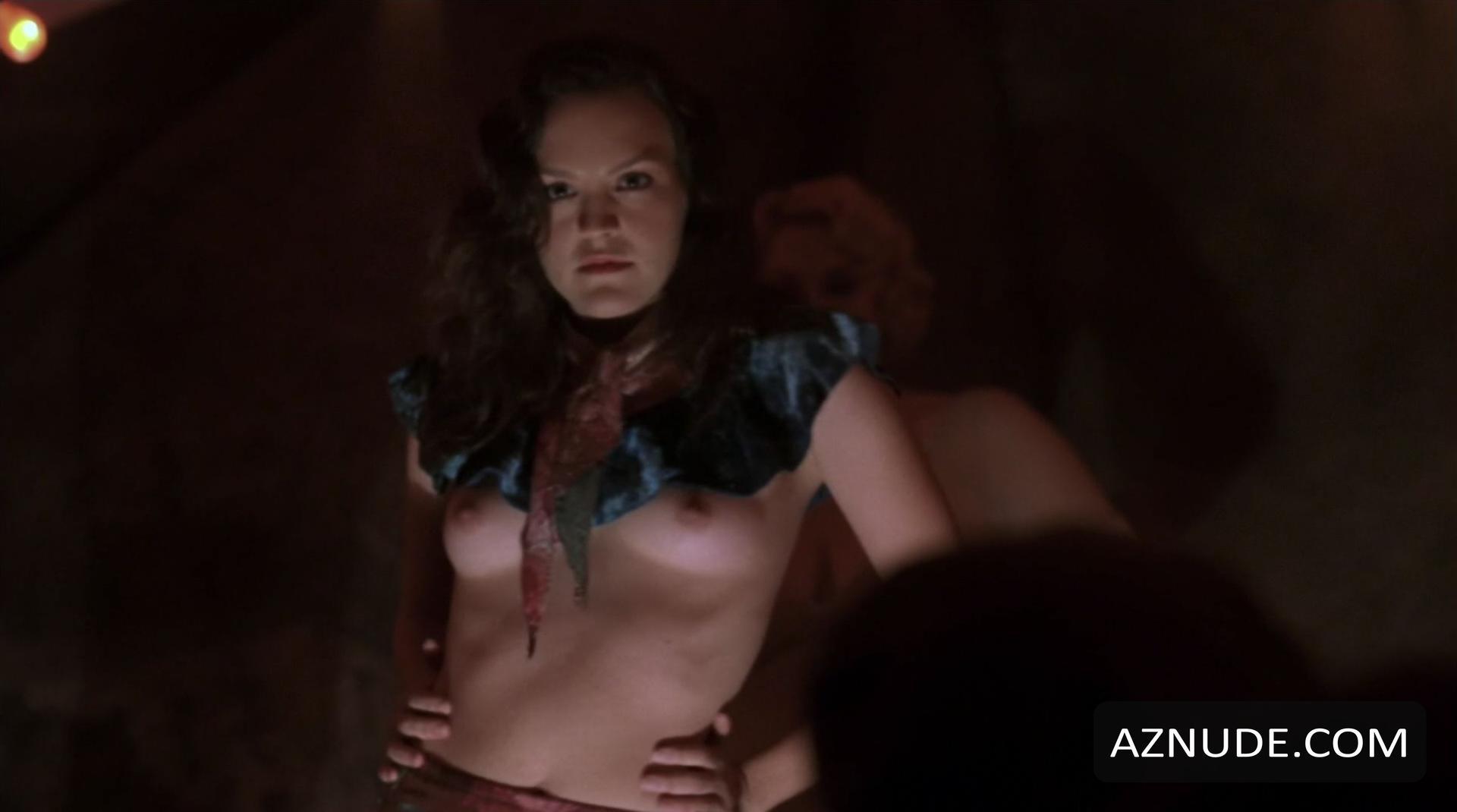 Carla Gallo Nude Video 69