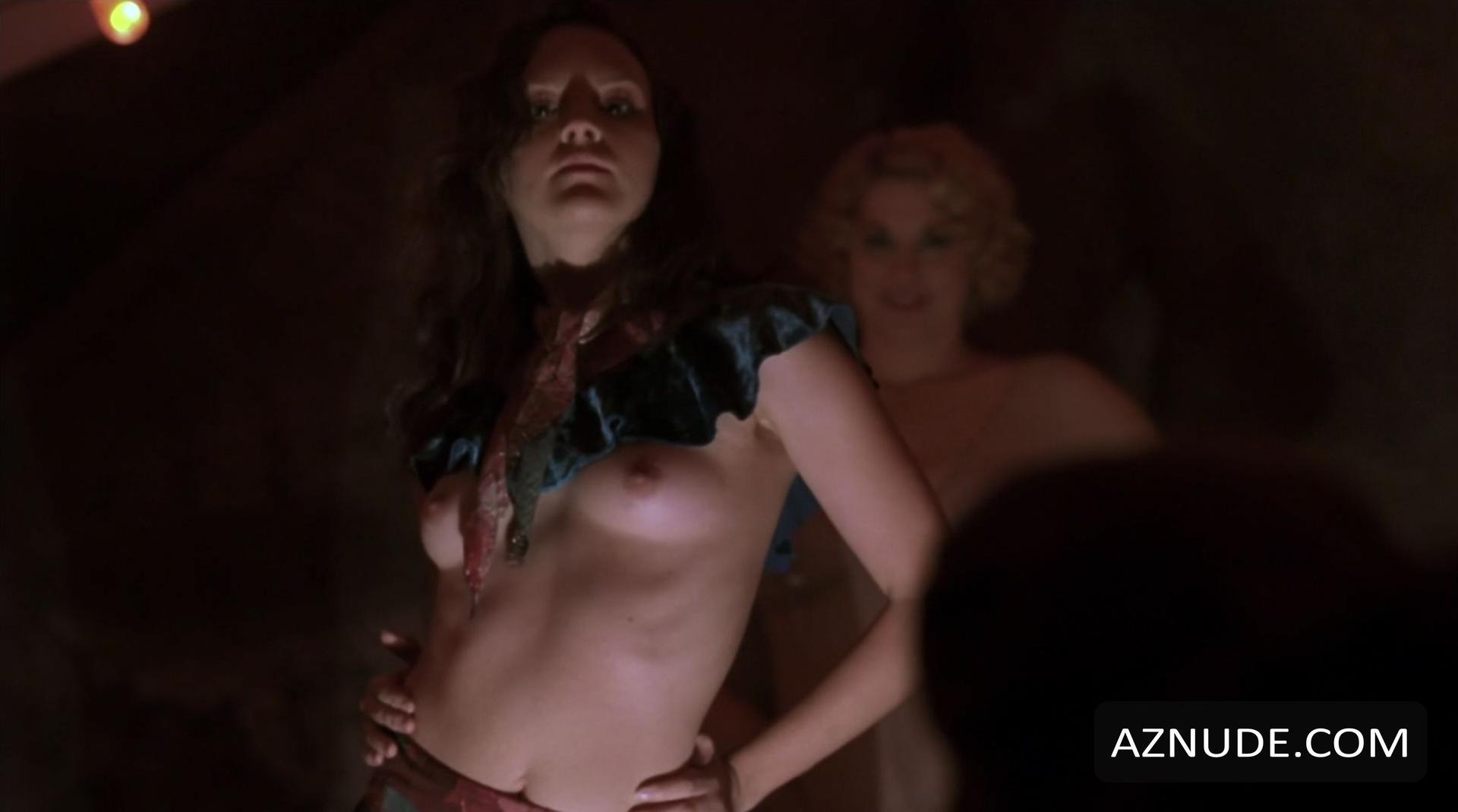 Carla Gallo Nude Video 13
