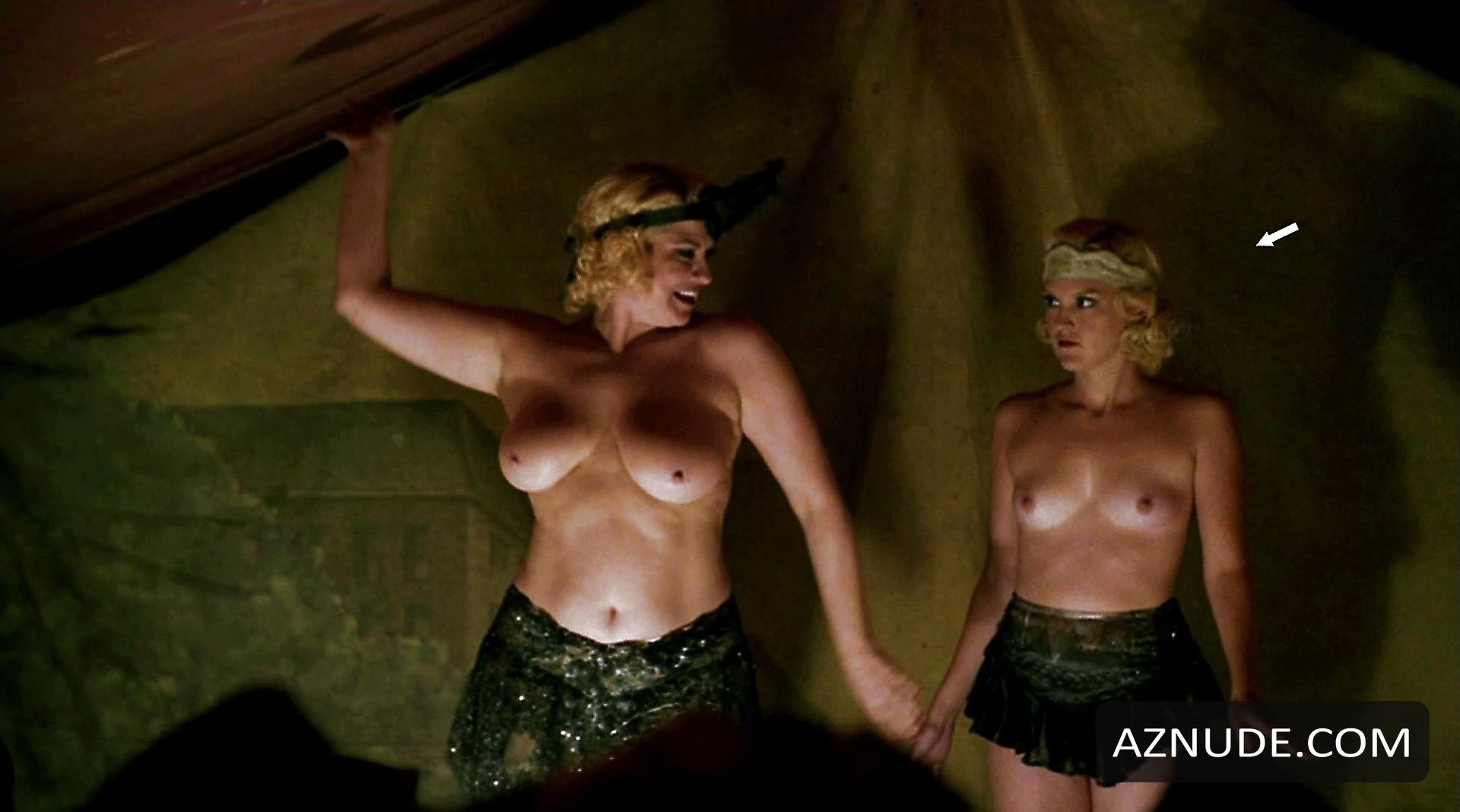 Carla Gallo Nude Video 65