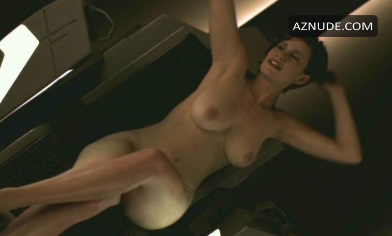 Asian boob scene