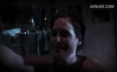 Think, that Caroline dhavernas nude scene