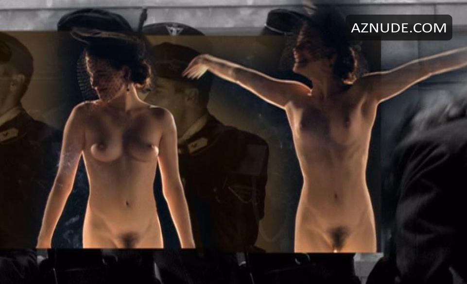 Apologise, Caroline dhavernas nude scene here against