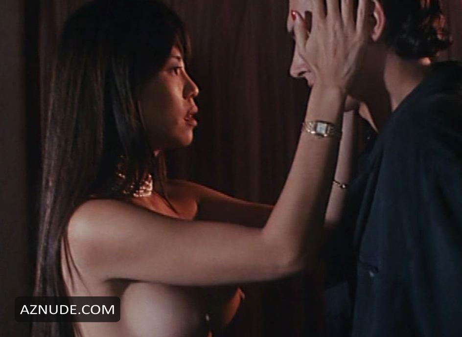 Joan chen nude sex scene in the hunted scandalplanetcom - 2 part 9