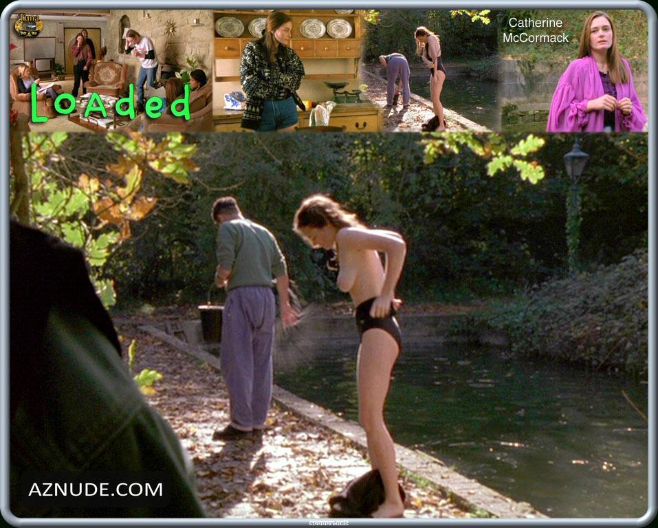 Кэтрин маккормак голая фото