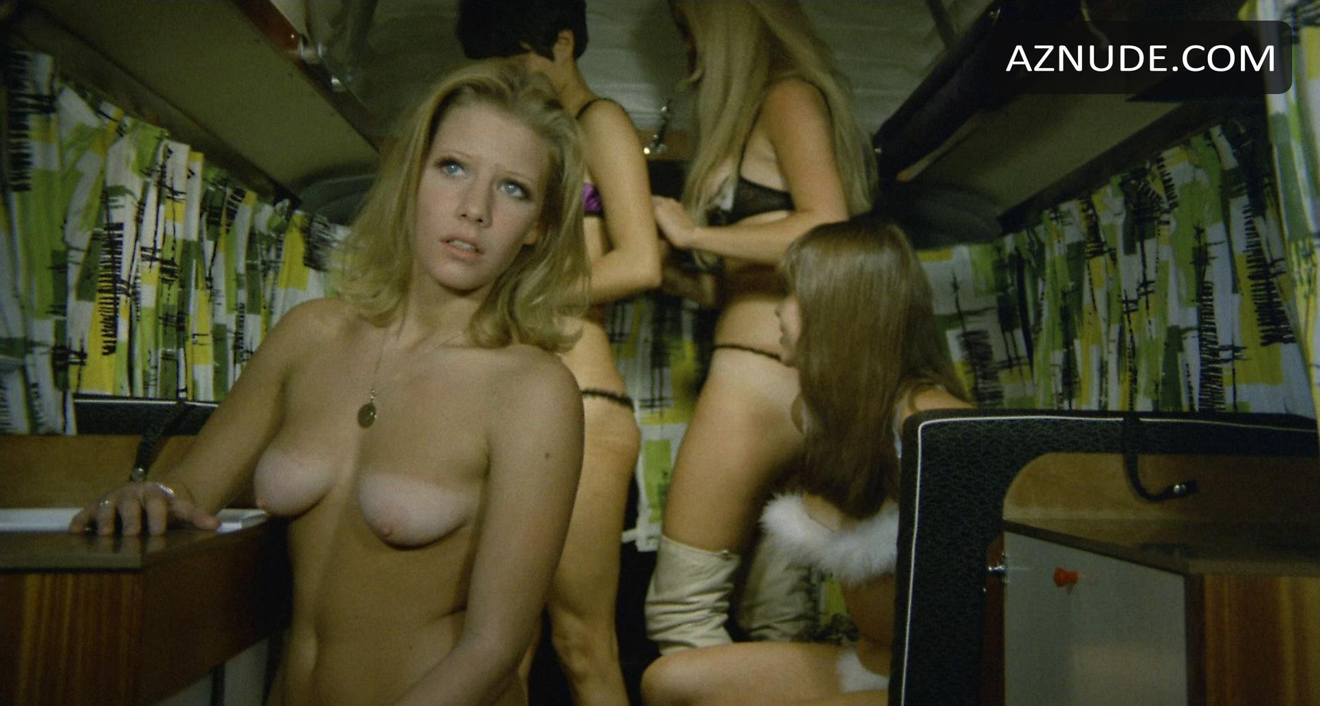 cathy howard nude aznude