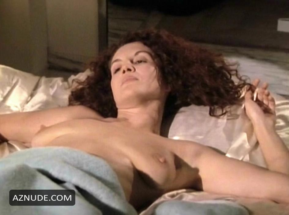 Nackt Cécile Fleury  Sonya Kraus