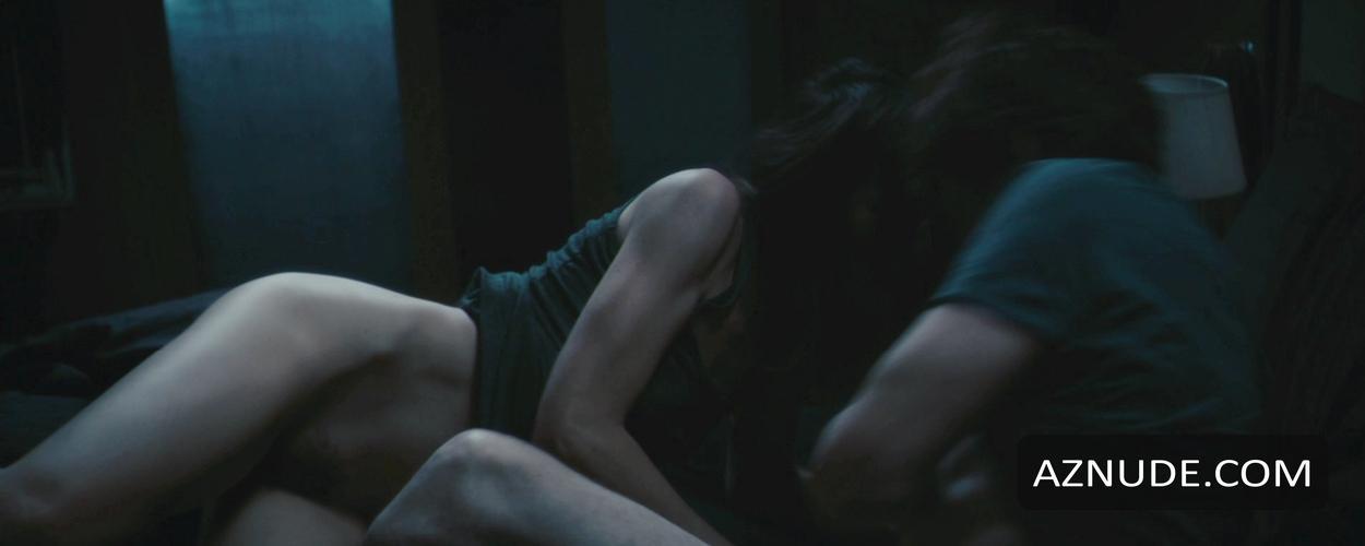 antichrist sex scene