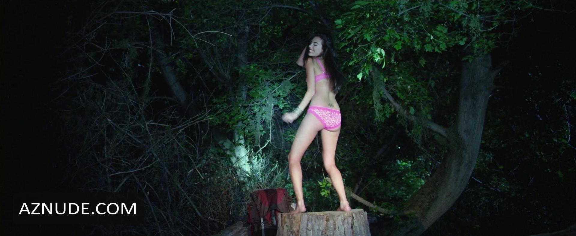 chloe bridges nude
