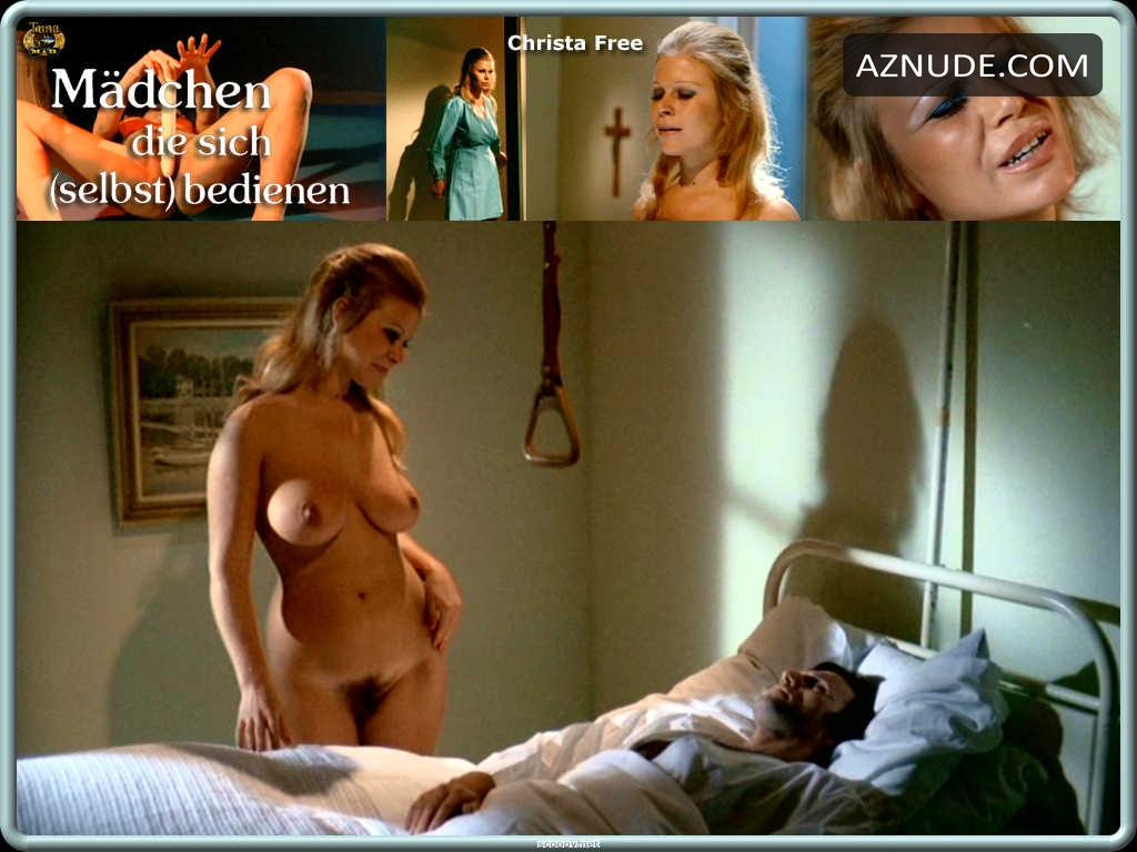 Christa free and marianne dupont der teufel in miss jonas - 3 part 1