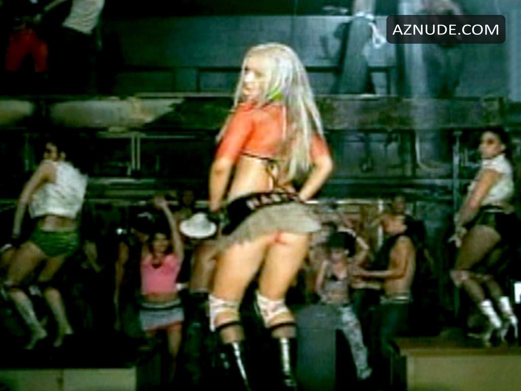 Christina aguilera porn music remix