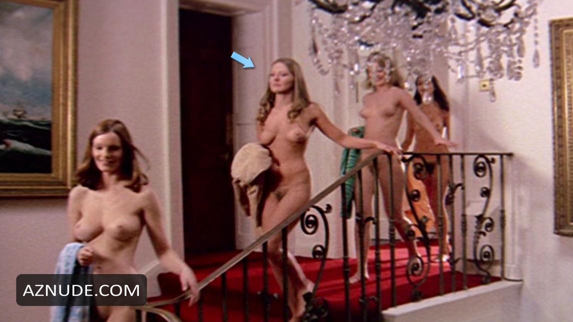 Uschi digard in lesbian scene from tata tota lesbian blog - 3 9