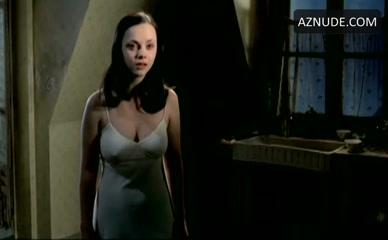 CHRISTINA RICCI in The Man Who Cried