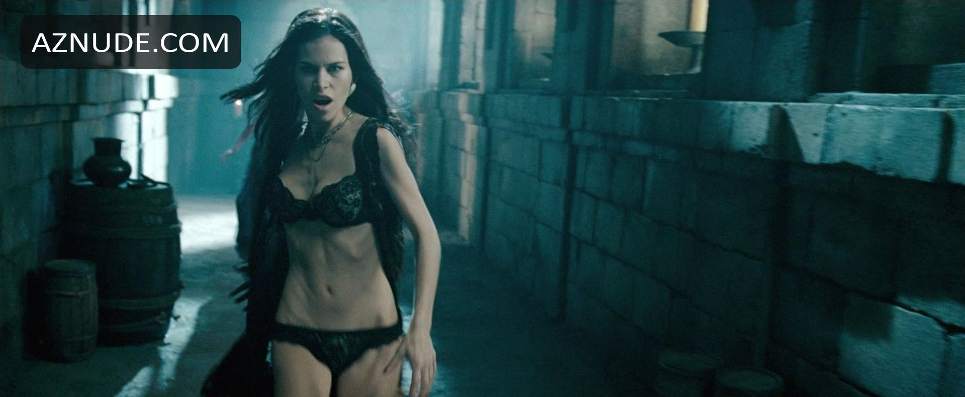 kate beckinsale sex scene underworld evolution