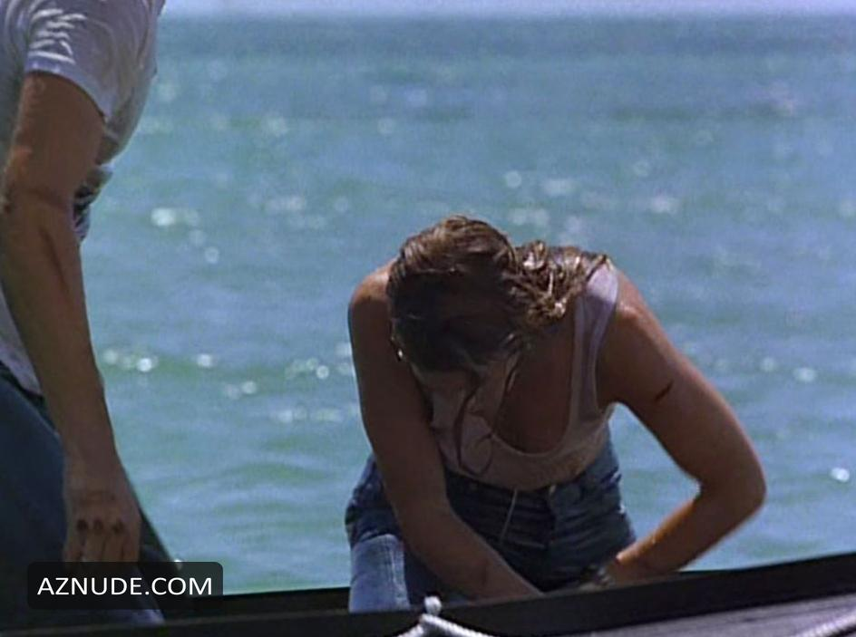 Something is. Cindy crawford fair game sex scene for