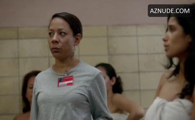 CLAIRE DOMINGUEZ in Orange Is The New Black