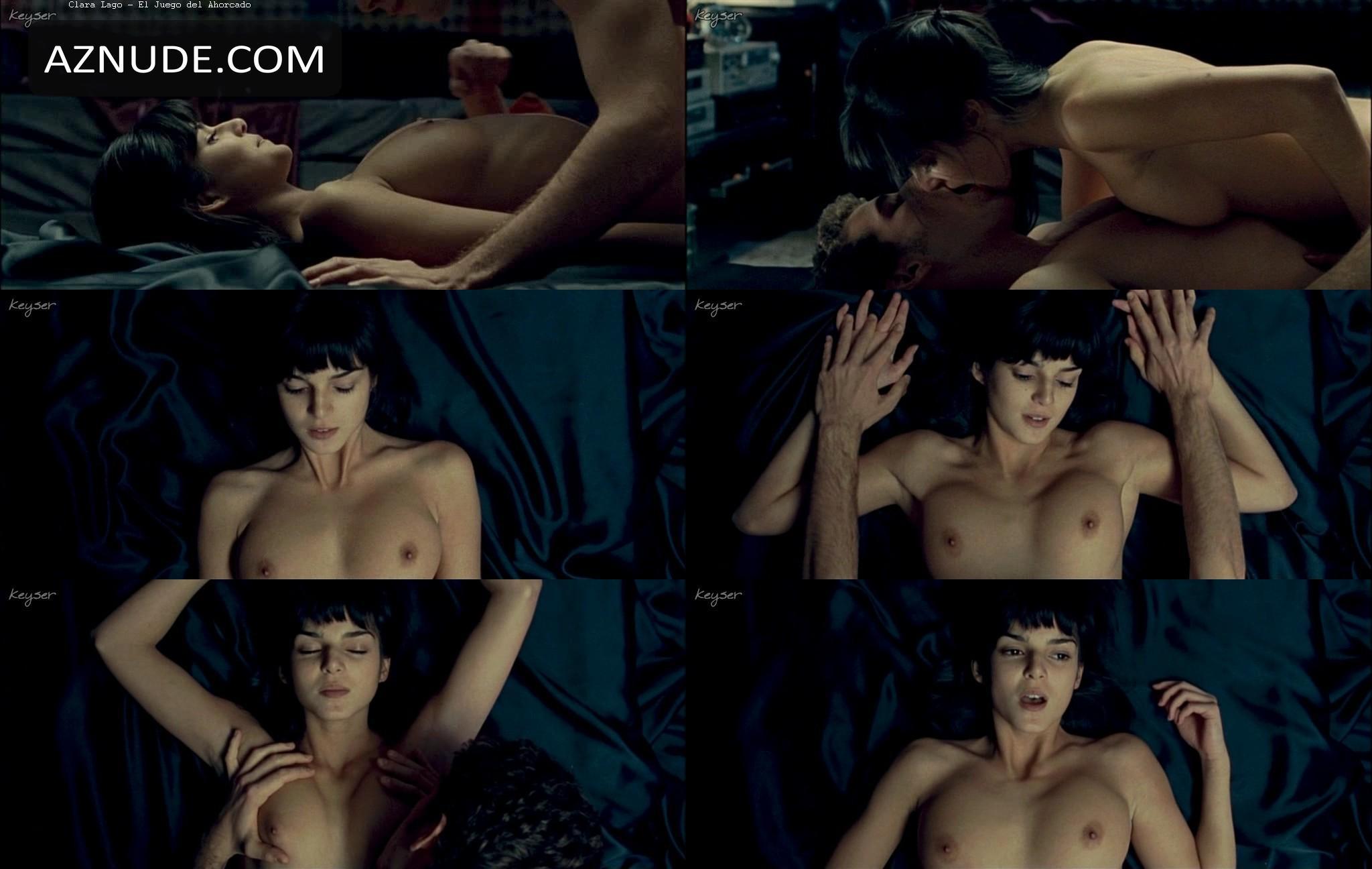 Martina garcia desnuda en perder es cuestion de metodo - 3 part 4