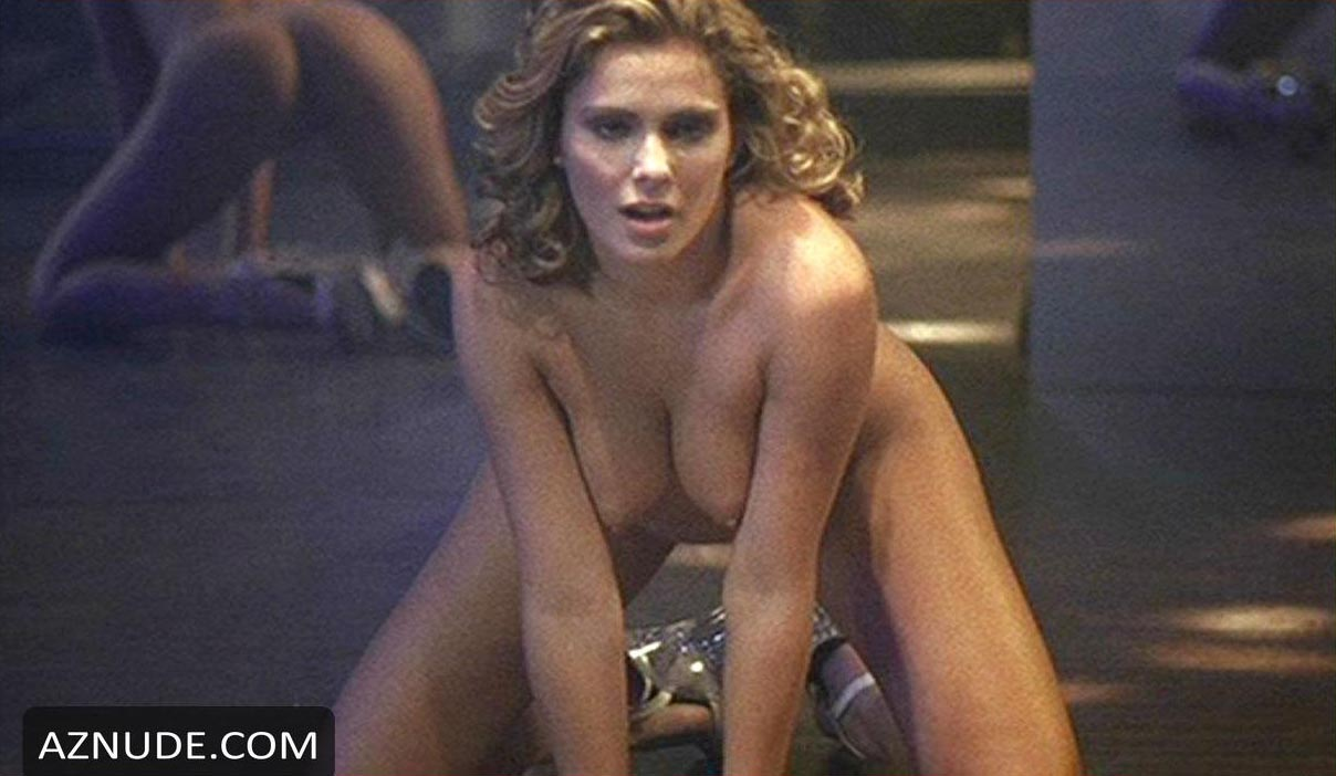 Clara morgane nude desnuda