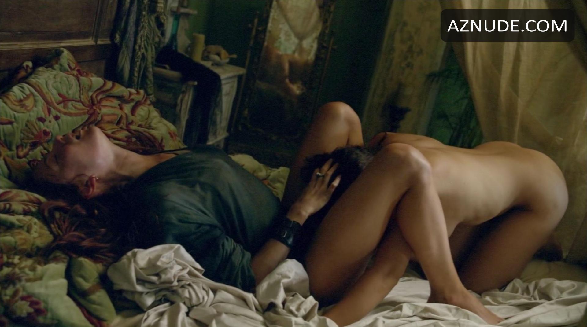black naked sex pic
